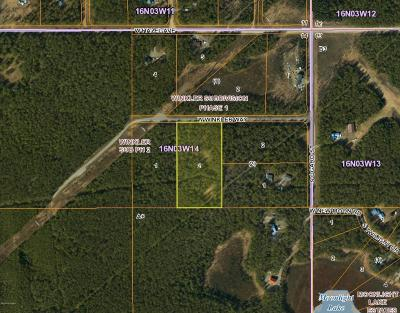 Wasilla Residential Lots & Land For Sale: 12186 Winkler Way