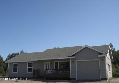 Kenai Rental For Rent: 1100 Second Street