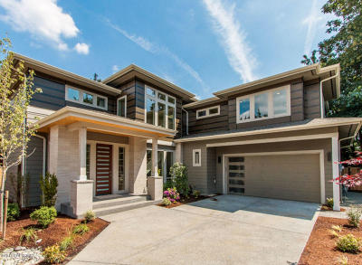 Palmer Single Family Home For Sale: L19 B4 N Morning Glory Drive