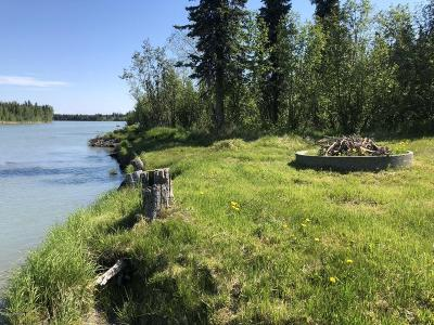 Soldotna Commercial For Sale: L10-11-A1 King Salmon Avenue
