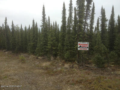 Soldotna Residential Lots & Land For Sale: L9 B3 Fore Circle