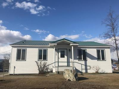 Commercial Lease For Lease: 452 S Knik Goose Bay Road