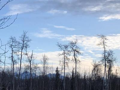Wasilla Residential Lots & Land For Sale: 10178 Aspen Circle