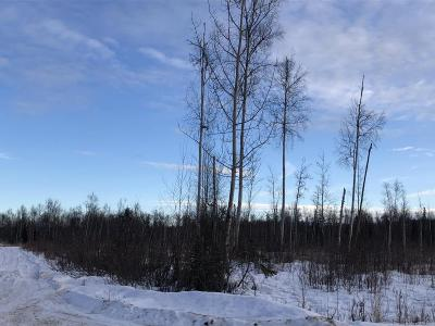 Wasilla Residential Lots & Land For Sale: 10210 Aspen Circle