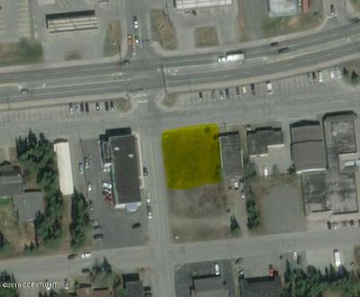 Kenai Residential Lots & Land For Sale: 501 Willow Street