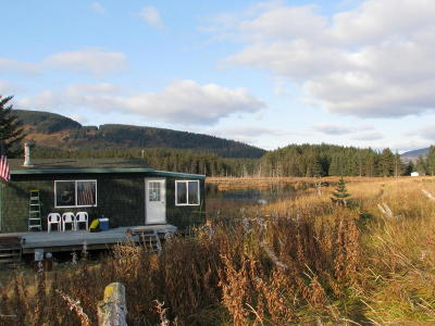 Kodiak AK Residential Lots & Land For Sale: $135,000