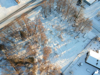 Anchorage Residential Lots & Land For Sale: L9A BG Sperstad