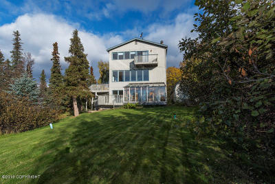 Anchorage Rental For Rent: 11160 Vosikof Place