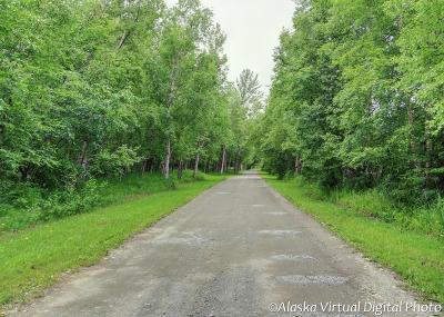 Wasilla AK Residential Lots & Land For Sale: $540,000