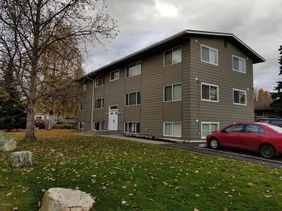 Anchorage Multi Family Home For Sale: 6941 Weimer Street