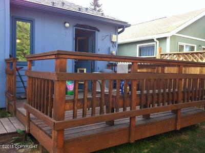 Anchorage Single Family Home For Sale: 7908 Chaimi Loop