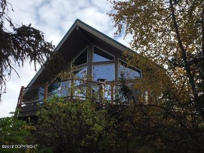 Soldotna Business Opportunity For Sale: 49760 Leisure Lake Drive