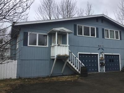 Anchorage Multi Family Home For Sale: 7721 E 4th Avenue