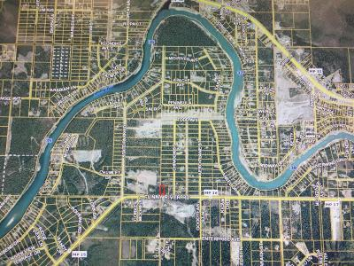 Soldotna Residential Lots & Land For Sale: L3 B1 Funny River Road