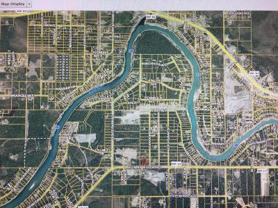 Soldotna Residential Lots & Land For Sale: L2 B1 Funny River Road