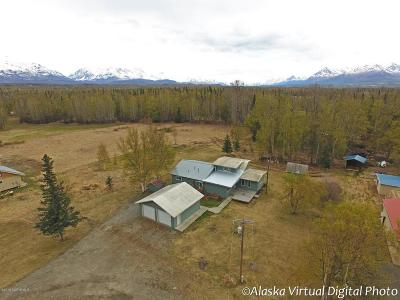 Palmer AK Single Family Home For Sale: $249,000