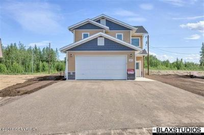 North Pole Single Family Home For Sale: 2654 Desert Eagle Loop
