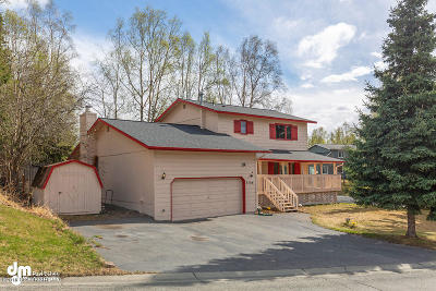Single Family Home For Sale: 3200 Beamreach Court