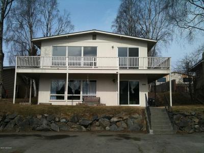 Anchorage Rental For Rent: 1401 Virginia Court