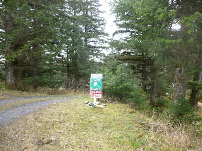 Kodiak AK Residential Lots & Land For Sale: $97,500