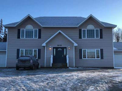 Wasilla Rental For Rent: 8032 W Donna Marie Lane #1