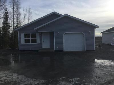 Wasilla Rental For Rent: 4048 W Lamont Way