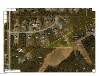 Wasilla AK Residential Lots & Land For Sale: $59,900