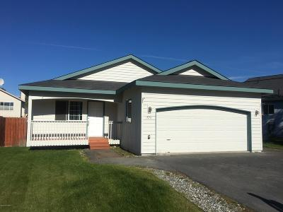 Single Family Home For Sale: 1951 Cannoneer Circle