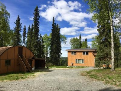 Soldotna AK Single Family Home For Sale: $273,900
