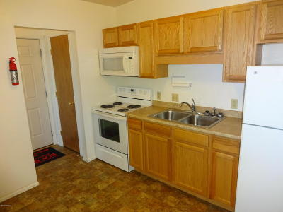 Anchorage Rental For Rent: 618 E 9th Avenue #2