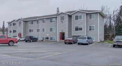 Wasilla Rental For Rent: 2030 Lucille Street #B1