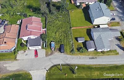 Anchorage Residential Lots & Land For Sale: L5 25th Court