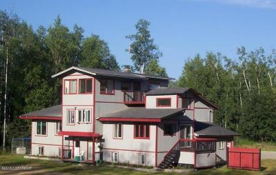 Wasilla Rental For Rent: 775 W Lanark Drive #A