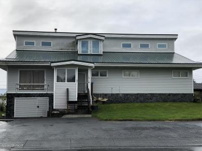 Kodiak AK Single Family Home For Sale: $450,000