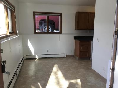 Anchorage Rental For Rent: 430 E 14th Avenue #3B