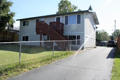 Anchorage Multi Family Home For Sale: 2004 W 46th Avenue