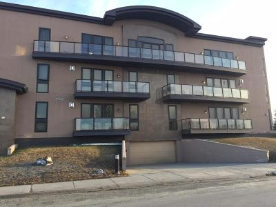 Anchorage Rental For Rent: 101 W 13th Avenue #201