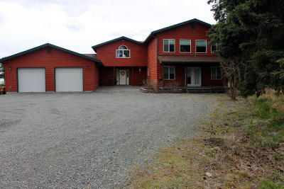 Kenai Multi Family Home For Sale: 36575 Kalifornsky Beach Road