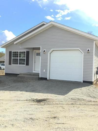 Palmer Rental For Rent: 8120 E Snow Cave Circle