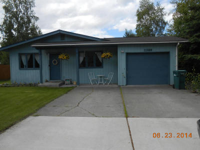 Eagle River Rental For Rent: 11530 Targhee Loop