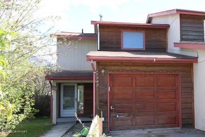 Eagle River Rental For Rent: 11949 Copper Mountain Drive