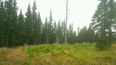 Ninilchik AK Residential Lots & Land For Sale: $17,500