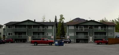Eagle River, Chugiak Multi Family Home For Sale: 11403 Heritage Court
