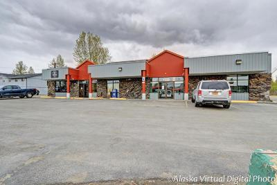 Anchorage Commercial For Sale: 1139 Gambell Street