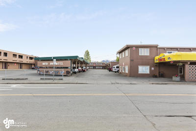 Anchorage Multi Family Home For Sale: 333 Concrete Street