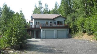 Eagle River Rental For Rent: 23023 Eagle Glacier Loop