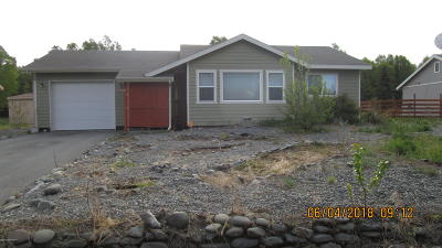 Kenai Single Family Home For Sale: 1102 2nd Street