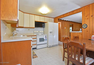 Single Family Home For Sale: 2124 Arctic Boulevard