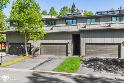 Single Family Home For Sale: 7948 Highlander Drive