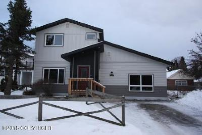 Anchorage Rental For Rent: 1402 W 11th Avenue